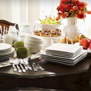 Dapur & Ruang Makan
