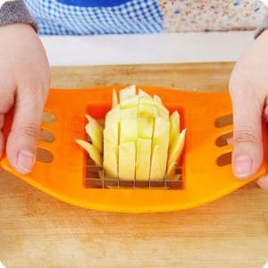 French Fries Potato Cutter, Pemotong Kentang