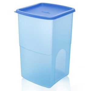 Azalea Large Square Snack Container (Set of 3)