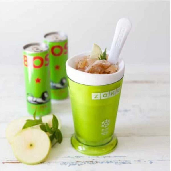 Zoku Slush & Shake Ice Cream Maker, 100% Best Quality