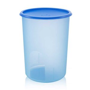 Azalea Large Round Snack Container (Set of 3)