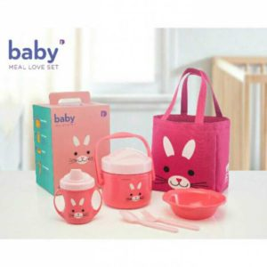 Baby Value Pack Rabbit Set 4 Pcs