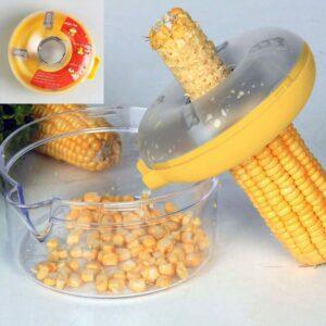 Amco One-Step Corn Kerneler, Alat Penyerut Jagung