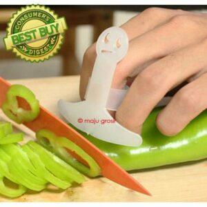 Finger Safe Slicer - Pelindung Jari