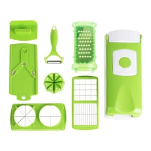 Genius Nicer Dicer Plus, As Seen On TV