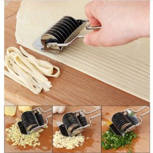 Noodle, Pasta & Herbs Roller, Multifunction