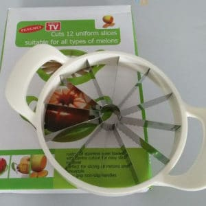 Watermelon Cutter, Pemotong Semangka/Melon, Mudah & Praktis
