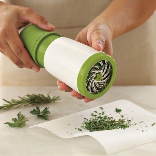 Cookworks Herb Grinder, Herb Mill