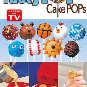 Tasty Top Cake Pops, As Seen On TV