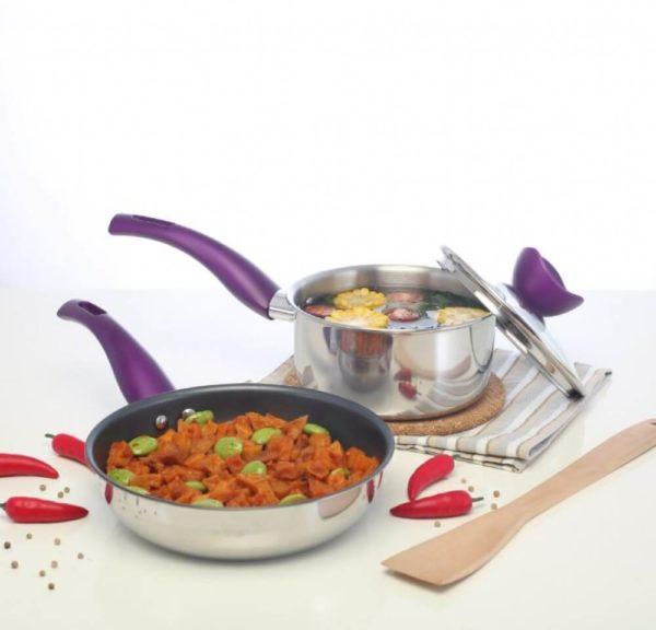 Value Kitchen Set of 3 Basic