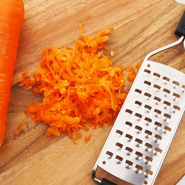 Tanica Parutan Kasar - Coarse Etched Grater