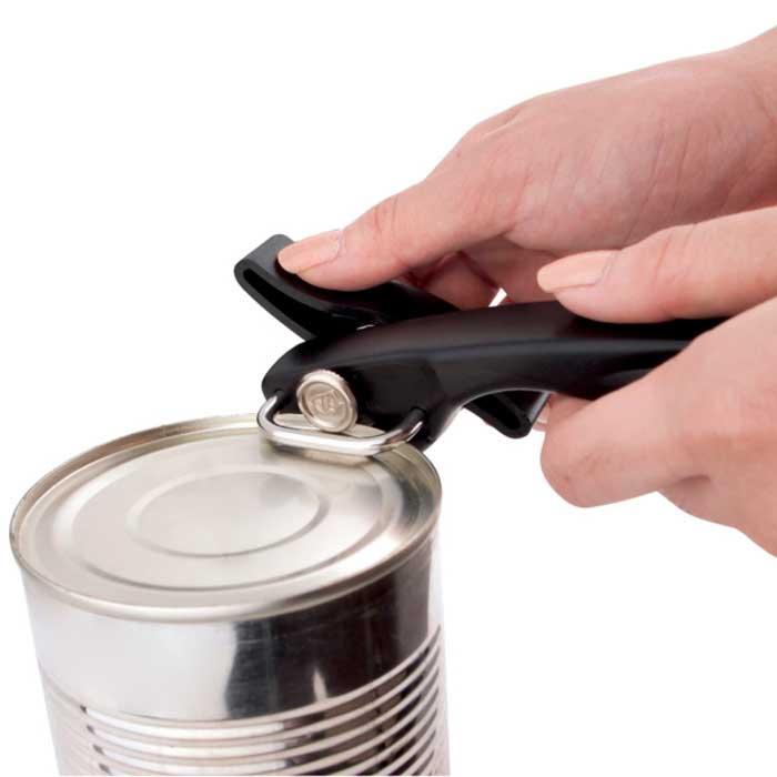 Tanica Safety Can Opener - Pembuka Kaleng Aman & Higienis