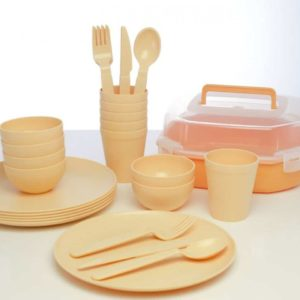 Picnic Family Set