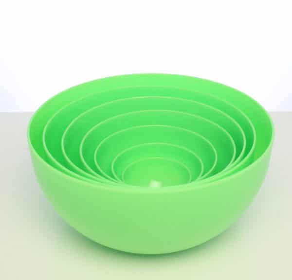 Vienna Bowl Set 7 Pcs