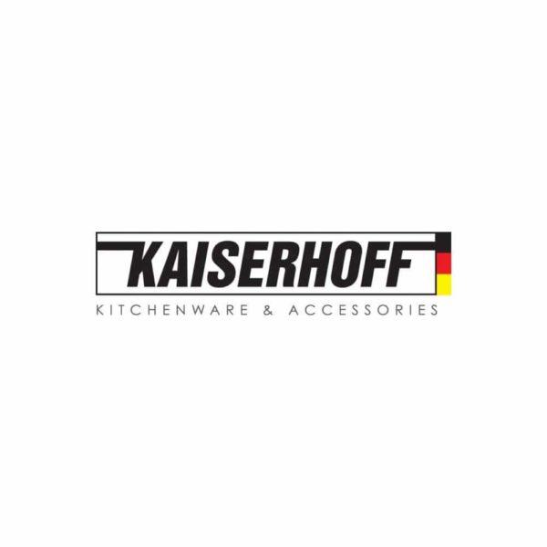 Kaiserhoff Pemotong Apel - Solid Stainless Steel