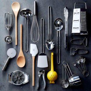 Peralatan Dapur & Aksesoris
