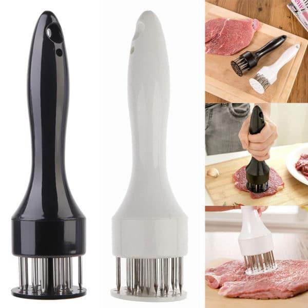 Smart Meat Tenderizer Set 2 Pcs