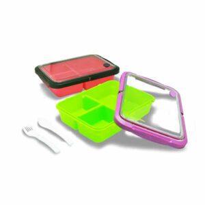 Maxim Bento Rectangle Box 1.5L - Lunch Box