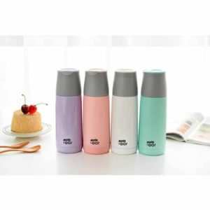 Maxim On The Go Botol Minum Termos 370ml
