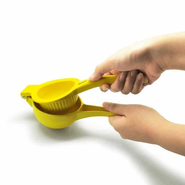 Maxim Tools Pemeras Lemon/Jeruk, Yellow