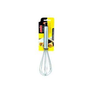 Maxim Tools Pengocok Telur Set 2 Pcs - Stainless Steel Egg Whisk
