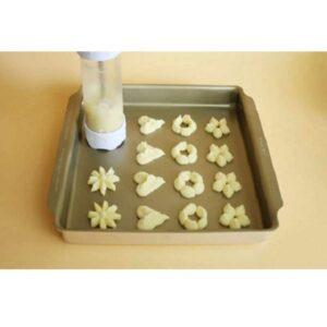 Biscuit & Cookies Machine, Alat Cetakan Kue Kering