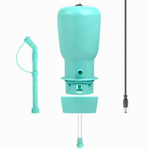 Pompa Galon Listrik Ultra Quiet Automatic Drinking Water Pump