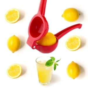 Tanica Pemeras Lemon/Jeruk, Lemon Squeezer