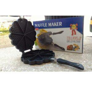 Waffle Maker Pan - Cetakan Waffle