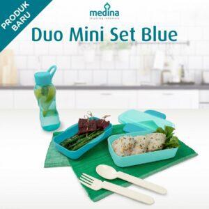 Medina Duo Mini Set Blue