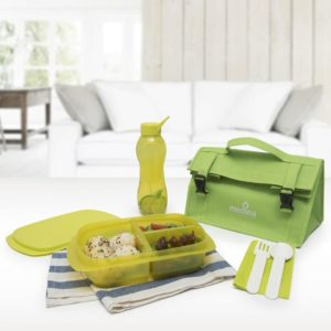 Duo Simple Set Green