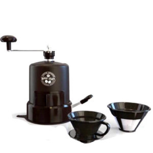 StarCam Portable Coffee Grinder - Penggiling Kopi Manual