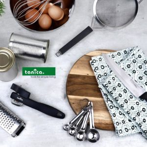 Tanica Cook and Bake Set 6 Pcs