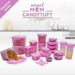 Smart Mom Candytuft Set of 23