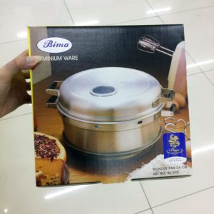 **PROMO SPESIAL** Bima Wonder Pan 24cm - Baking Pan