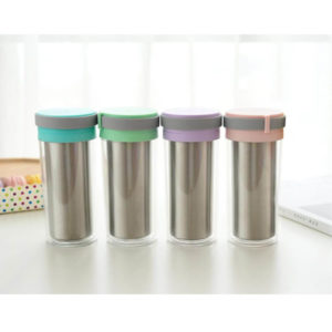 Maxim On The Go Modern Tumbler Tempat Minum 330 ml