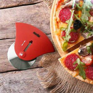 Maxim Tools Pizza Cutter - Pizza Wheel