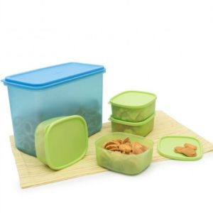 Frosta Food Keeper Set (Set of 5)