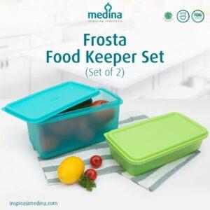 Frosta Food Keeper Set (Set of 2)